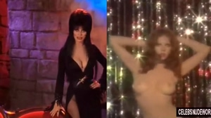 Cassandra Peterson is 67 today