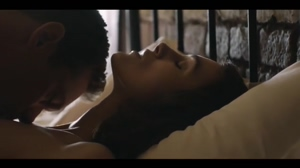 Keira Knightley - The Aftermath - Nude Sex Scene GIF by