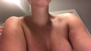 tits with a smile