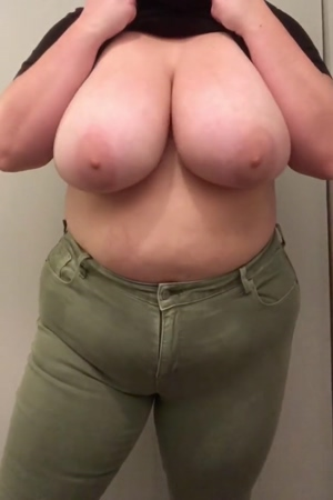 Morning tits are the best tits