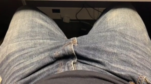 Throbbing at Work...