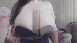 Humongous Boobs