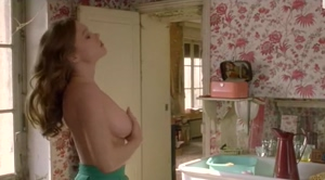 Lea Seydoux in Roses a Credit