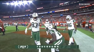 These NFL touchdown celebrations are really getting shitty