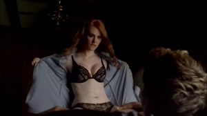 Anyone else really like jerking off to Deborah Ann Woll? Ever since watching The Punisher I've had a huge crush on her