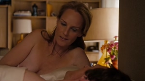 Helen Hunt in The Sessions - Part 1 of 3