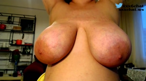 heavy huge bouncing tits