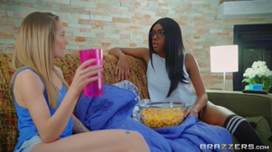 Sleepover Surprise Free Video With Ashley Aleigh