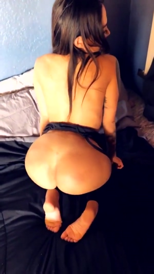 Do you guys like her new ass ?