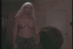 Vintage Milf from Unknown Movie.