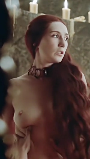 Best Tits in Westeros