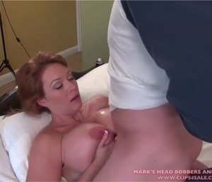 Fucking—milf with attitude—Charlee Chase's big tits