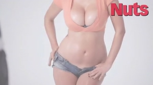 Sophie Howard has two of the reasons England is a cool ass place