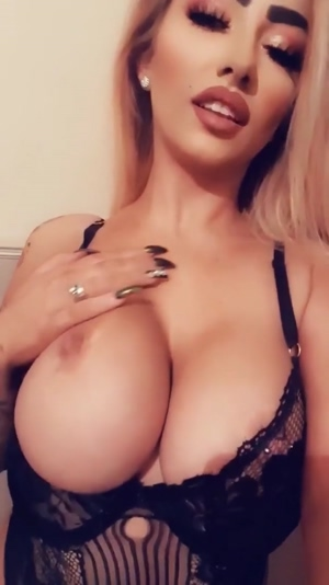 What do we think about this boobs!?