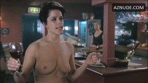 Neve Campbell, happy 45th birthday today