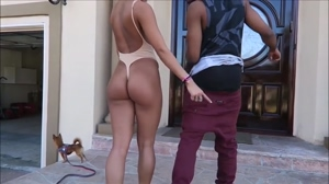 How to take a booty pic