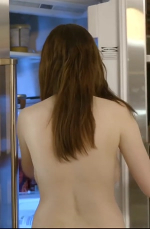 Sophie Rundle very busty in Episodes