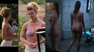 Betty Gilpin's nude/sexy scenes compilation