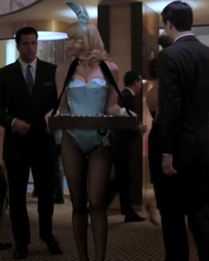Amber Heard - The Playboy Club