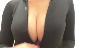 Outstanding Boobs Reveal