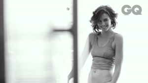 Lauren Cohan and her laugh is so hot