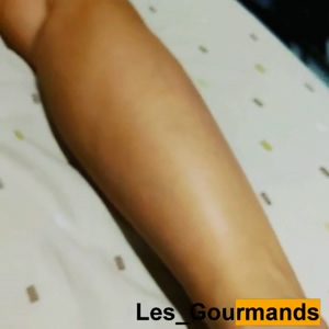 foot & ass MIL 42 by Les_Gourmands