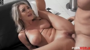 DDF Busty - Gabbie Carter - Sunshine Quickie Makes Her Cum
