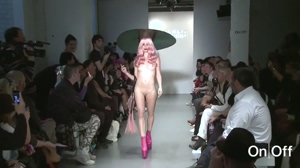 Fashion designers are getting really lazy