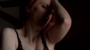 Deborah Ann Woll Moaning And Getting Fucked