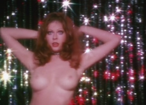 Cassandra Peterson - The Working Girls