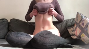 Dropping Gorgeous Tits